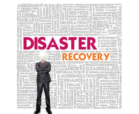 disaster recovery statement processing